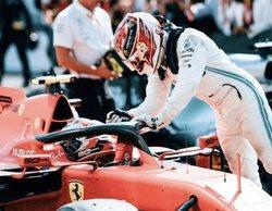 """Valtteri Bottas: """"Llegamos a Monza esperando que esta fuera una de las carreras más difíciles"""""""