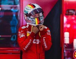 """Prensa italiana: """"Lo de Vettel no es digno de alguien que ha ganado cuatro títulos"""""""