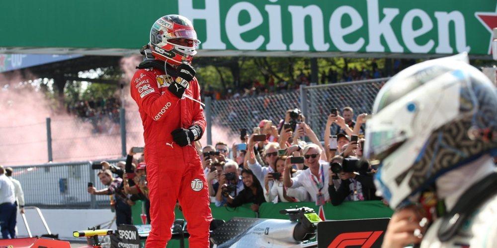 """John Elkann, presidente de Ferrari: """"El mejor regalo para nuestro 90 cumpleaños"""""""