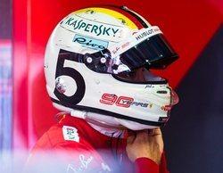"""Ross Brawn: """"Vettel necesita el apoyo de Ferrari en estos momentos tan duros"""""""