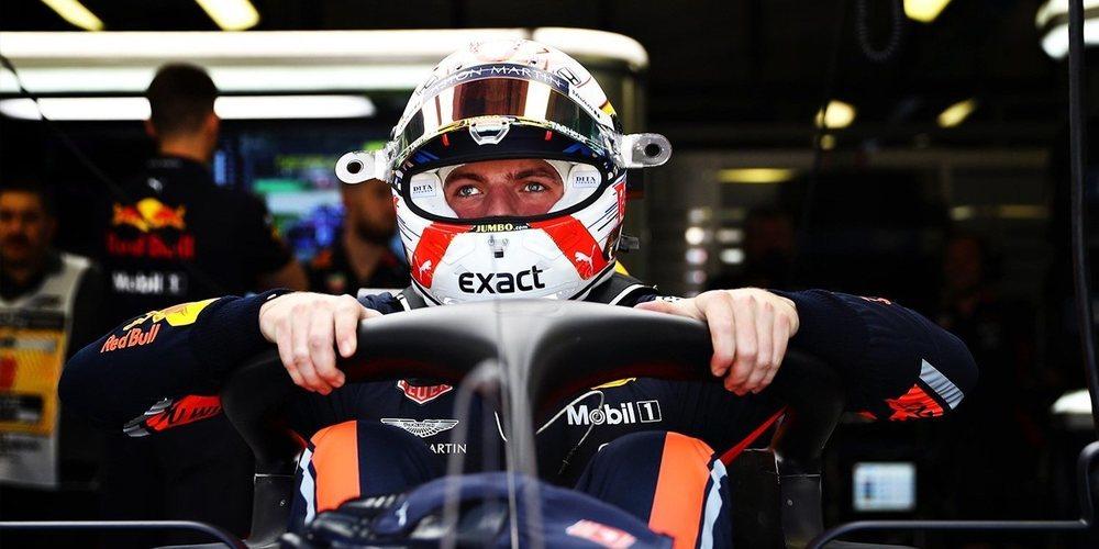 """Max Verstappen: """"Leclerc y yo podríamos estar en el mismo equipo"""""""