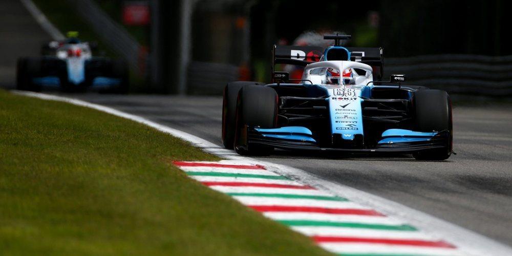 La alianza entre Williams y Mercedes continúa hasta finales de 2025
