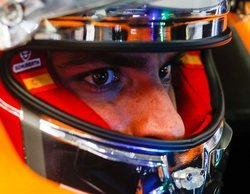 Carlos Sainz cree que aún faltan años para ver a McLaren luchando con los favoritos