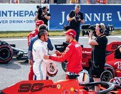 """Juan Pablo Montoya: """"Vettel no está cómodo en el SF90, por eso comete errores"""""""