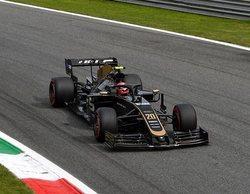 """Previa Haas - Singapur: """"Tienes que llegar con la lección aprendida a esta pista"""""""