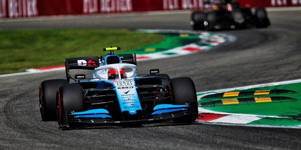 """Previa Williams - Singapur: """"Las condiciones de este GP siempre son un gran desafío para todos"""""""