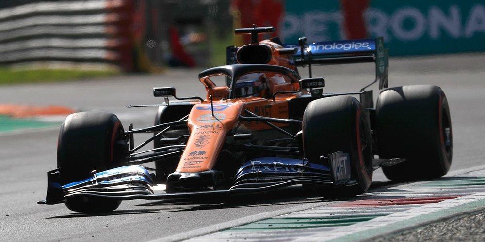 """Carlos Sainz: """"Me ilusiona que la gente me sitúe entre los tres mejores pilotos de la temporada"""""""