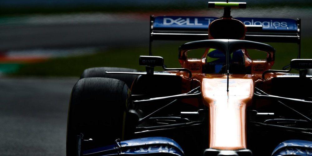 "Previa McLaren - Singapur: ""La carrera nocturna supone un reto desde un punto de vista funcional"""