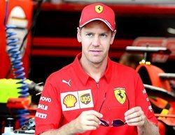 """Sebastian Vettel: """"Me gustaría volver a las 16 carreras, así es como crecí"""""""