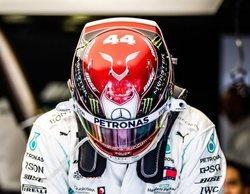 """Lewis Hamilton: """"Nos enfocaremos en nosotros mismos y trataremos de extraer lo máximo"""""""