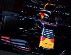 """Max Verstappen: """"Esta carrera se decide el 95% en clasificación y me siento positivo"""""""