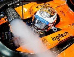 """Carlos Sainz: """"Ser sexto probablemente estaba fuera de nuestro alcance hoy"""""""