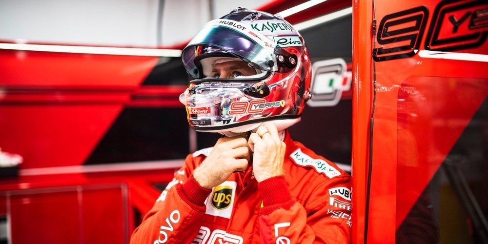"""Flavio Briatore, sobre el 'undercut' de Vettel a Leclerc en Singapur: """"Necesitaba la victoria"""""""