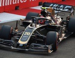 """Previa Haas - Rusia: """"El circuito de Sochi es difícil para generar temperatura en los neumáticos"""""""