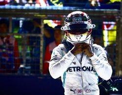 """Previa Mercedes - Rusia: """"Sochi ha sido un circuito fuerte para nosotros en los últimos años"""""""