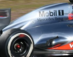 OFICIAL: Mercedes vuelve a suministrar motores a McLaren a partir de la temporada 2021