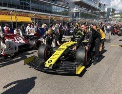 """Nico Hülkenberg: """"Había potencial en el coche para haber alcanzado un resultado mejor"""""""