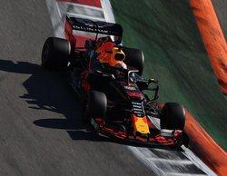"""Max Verstappen: """"La cuarta posición era el mejor resultado posible hoy"""""""