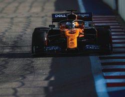 """Carlos Sainz: """"Hemos dado un paso adelante para volver a terminar como los mejores del resto"""""""