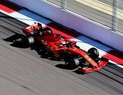"""Jacques Villeneuve, contundente: """"El karma castigó a Ferrari"""""""