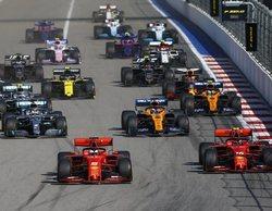 """Sainz: """"Necesitamos que la F1 sea más impredecible y la temporada 2021 es una gran oportunidad"""""""
