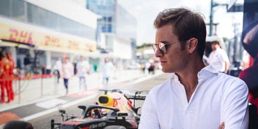 """Nico Rosberg: """"Lo ocurrido con Ferrari en Sochi va a causar un gran desastre"""""""