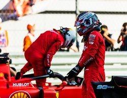 """Charles Leclerc: """"Quiero derrotar a Vettel, y él a mí, pero los intereses del equipo tienen prioridad"""""""