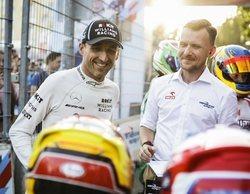 """Previa Williams - Japón: """"Este GP es uno de los más emocionantes del calendario"""""""