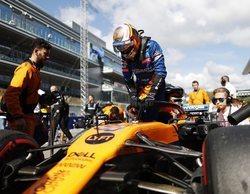 """Previa McLaren - Japón: """"Debemos estar concentrados para seguir sumando más puntos"""""""
