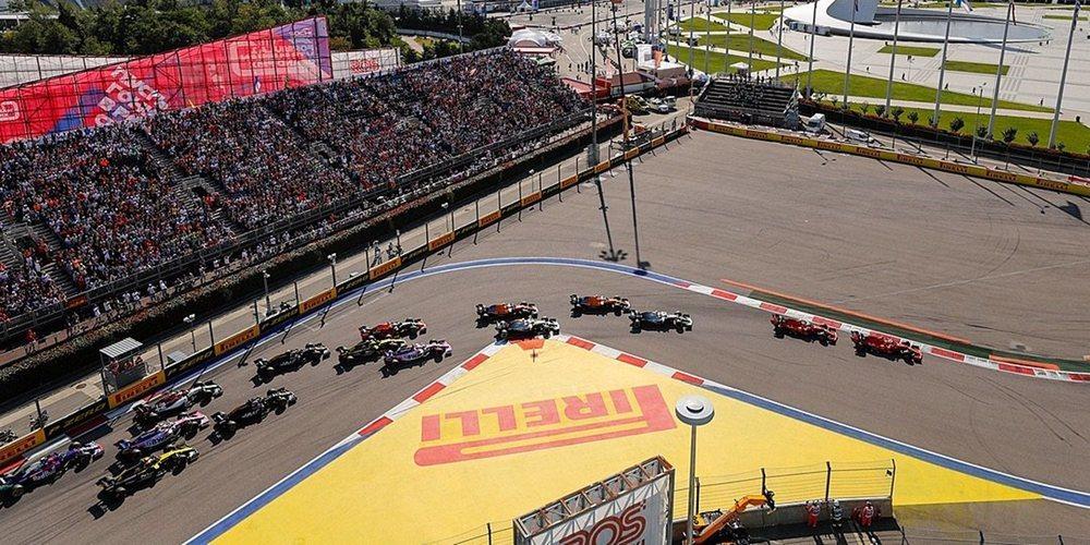 """Previa Pirelli - Japón: """"Los pilotos deberían poder atacar al máximo este fin de semana"""""""