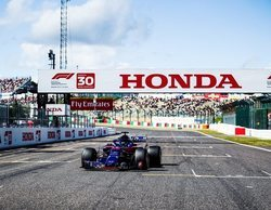 Honda descarta su regreso a corto plazo a la Fórmula 1 como equipo de fábrica