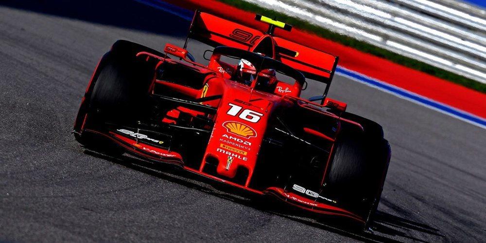 """Previa Ferrari - Japón: """"Para estar delante, cada aspecto de nuestro trabajo debe ser perfecto"""""""