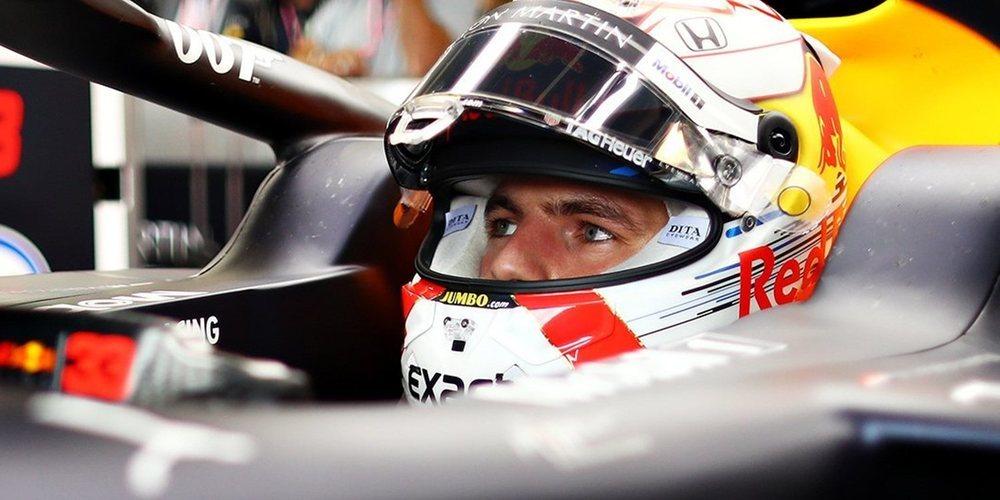 """Max Verstappen no aclara si seguirá en Red Bull después de 2020: """"Reflexionaré al respecto"""""""