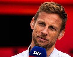 Jenson Button afirma que Hamilton fue su compañero más rápido y Alonso el más completo