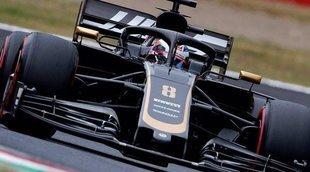 """Romain Grosjean, optimista: """"Aún podemos ser tres o cuatro décimas más rápidos"""""""