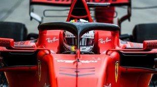 GP de Japón 2019: Clasificación en directo