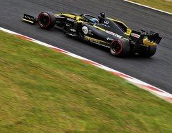 """Daniel Ricciardo: """"Tuvimos buen ritmo en la carrera y nos fue bastante bien"""""""