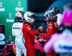 "Prensa italiana: ""La pareja Vettel-Leclerc está condenada a estallar"""