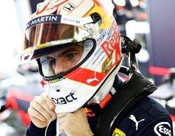 """Jolyon Palmer no entiende el cabreo de Verstappen: """"Él echa a sus rivales a codazos"""""""