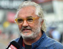 Flavio Briatore afirma que si Ferrari quiere ganar el título debe fichar a Fernando Alonso