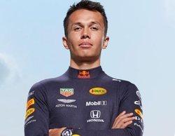 Alexander Albon ha sumado más puntos que Max Verstappen desde que se incorporó a Red Bull