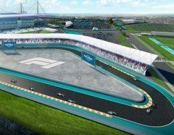 OFICIAL: Principio de acuerdo entre la F1 y Miami para celebrar un GP en 2021