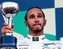 """Damon Hill, sobre Lewis Hamilton: """"Está en su mejor estado de forma"""""""