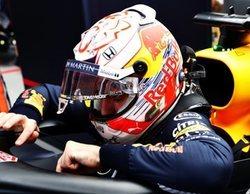 Jenson Button señala a Verstappen como el piloto más rápido de la historia de la F1