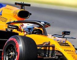 """Carlos Sainz, sobre Japón: """"El mejor fin de semana para McLaren, en términos de ritmo y ejecución"""""""