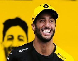 """Daniel Ricciardo: """"Siento que vamos en una buena dirección de cara a la temporada que viene"""""""