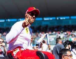 """Vettel no quiere comparar: """"Leclerc es muy rápido, pero es diferente a Räikkönen o Webber"""""""