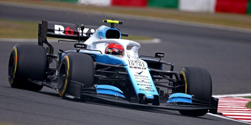"""Previa Williams - México: """"Es un lugar único en el que rodamos a una gran altitud"""""""
