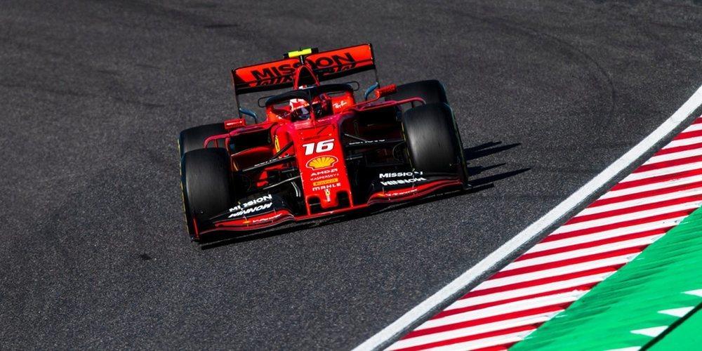 Stefano Domenicali cree que Ferrari tendrá una gran oportunidad de triunfar en 2020