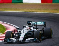 """Previa Mercedes - México: """"La elevada altitud de esta pista supone un desafío inusual"""""""